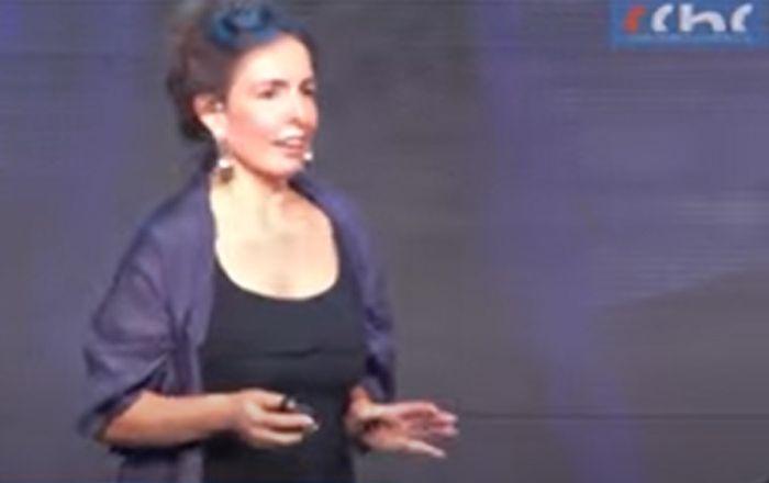 Seminario Construyendo Sostenibilidad - Carolina Hoyl