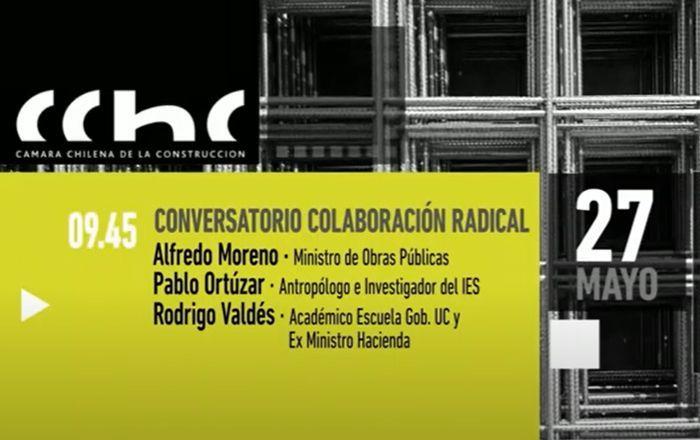 Día 4 - Diálogos de Colaboración Radical