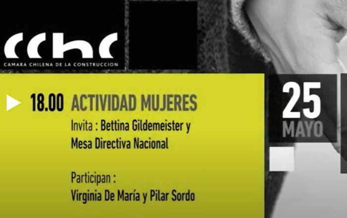 Día 2 - Diálogos para Construir Chile (audio traducido)