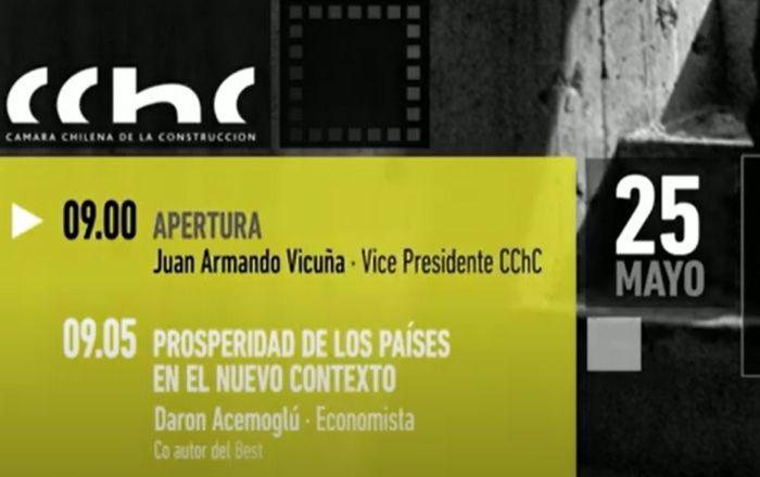 Día 2 - Diálogos para Construir Chile (audio original)